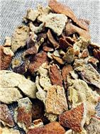 从陈皮铅超标看食品中的重金属污染