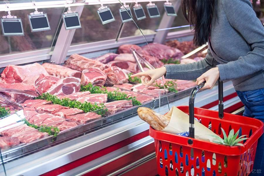 如何安全食用冷链食品反震?